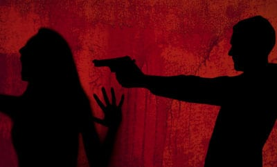 UP-man-shoots-wife-dead-for-'refusing-sex',-throws-3-children-in-canal