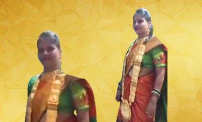 Video-of-Mumbai-woman-wearing-1-kg-gold-mangalsutra-goes-viral