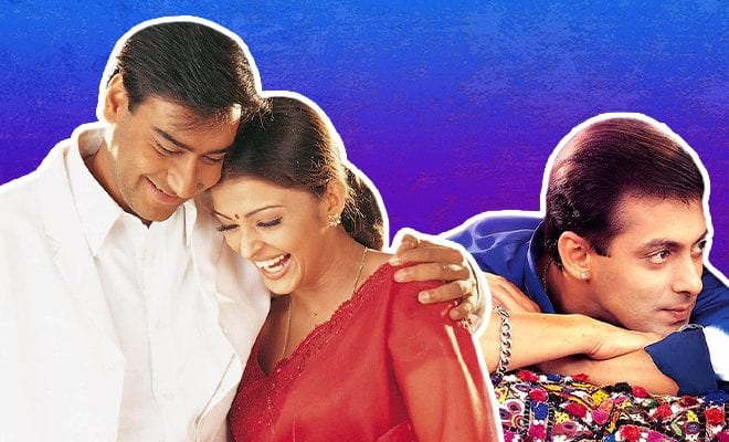 22 Years Ago, Hum Dil De Chuke Sanam Showed Us That A Man's Masculinity Isn't Defined By Controlling A Partner