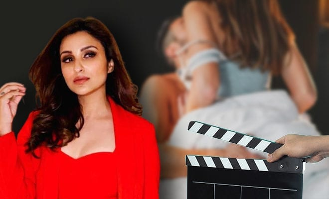 Actress-Parineeti-Chopra-opened-up-about-shooting-intimate-scenes-with-actors-for-her-films