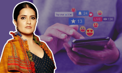 Sona Mohapatra-Being-vocal-about-social-concerns-has-cost-me-opportunities