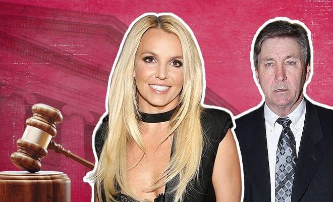 Britney-Spears-vs-Dad-In-Court