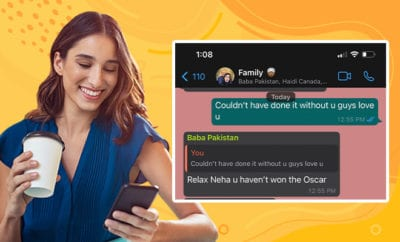 Desi dad reply-to-daughter-on-getting-a-job-wins-the-internet