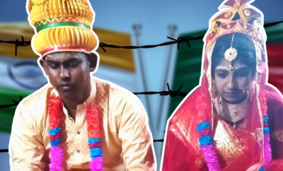 FI-Indian-man-crosses-borders-to-marry-Bangladeshi-woman