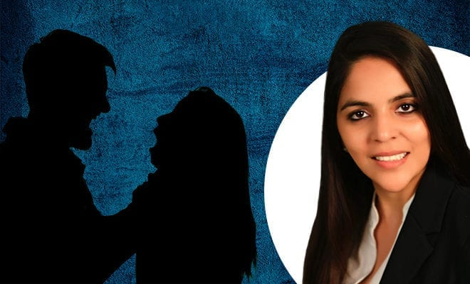 Interview-with-Ishanee-Sharma- Domestic violence
