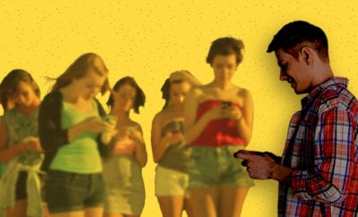 Man-asks-14-women-for-date---accidentally-sends-message-to-all-of-them-in-a-group-chat