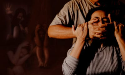 Man-Sexually-Harassed-His-Wife-And-Confined-Her-and-Their-Three-Daughters-To-The-House-For-Over-A-Year