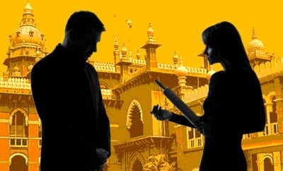 no-Domestic-Violence-Act-for-husband-to-proceed-against-wife-says-Madras-HC