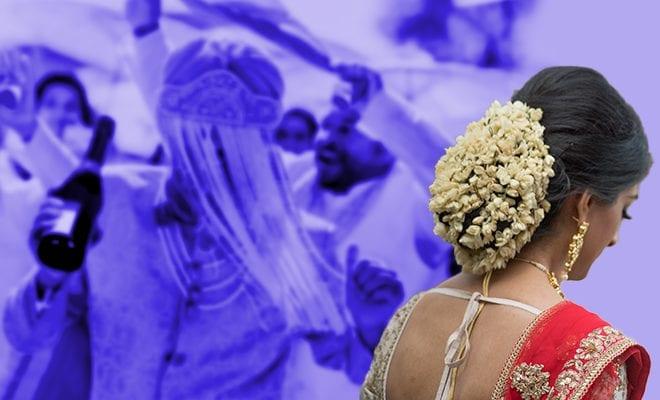 Uttar-Pradesh-bride-calls-off-wedding--groom-chewing-gutka