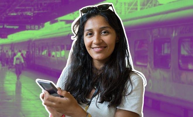 Indian railways safety initiative