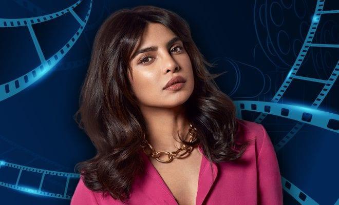 Priyanka Chopra On How OTT Is Breaking Film Industry's 'Star' Monopoly