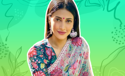Actor-Shruti-Haasan-has-been-named-as-the-brand-ambassador-of-World-Wide-Fund-for-Nature-for-India