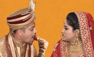 Groom-Snatches-Rasgulla-From-Girl's-Hand