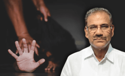 Kerala-Minister-tells-woman's-father-to-resolve-harassment-complaint-in-'good-way'