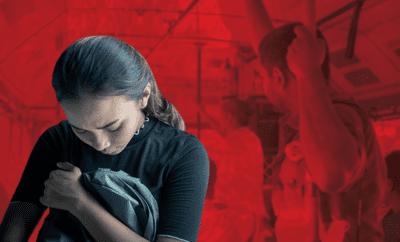 Mumbai Court: 'Sexual Offendors Create Fear In Girls'. It's Sad But True