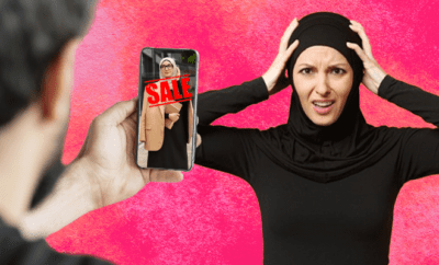 Muslim-women-'on-sale'-—-website-targets-journalists,-activists,-taken-down-after-outrage