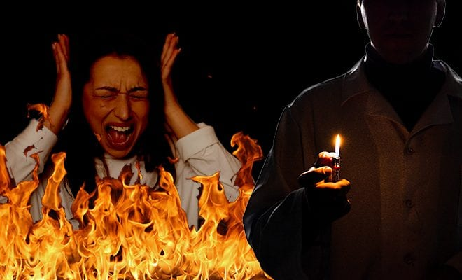 UP-Man-Pours-Petrol-Over-Wife,-Daughter,-Sets-Them-on-Fire-After-Tiff-Over-Wedding-Guest-List