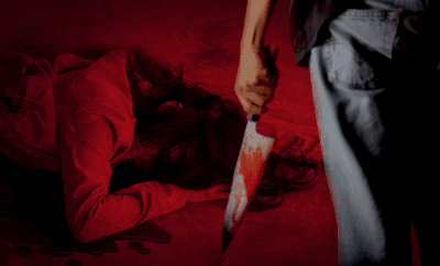 Husband kills wife, dies by suicide