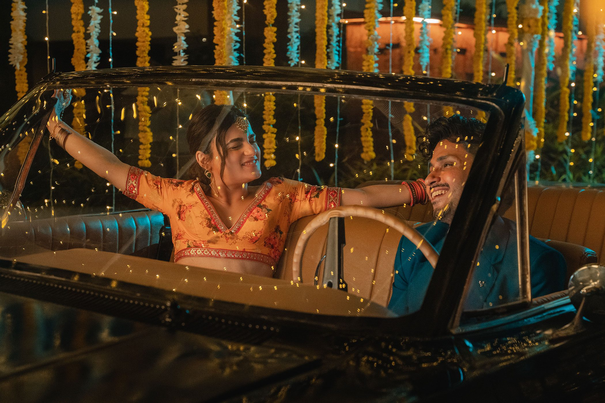 'Feels Like Ishq' Review: Netflix Anthology Injects A Perfectly Measured Dose Of Love And Mush!