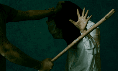 UP-Girl-Assaulted-With-Sticks-Allegedly-By-Family-For-Wearing-Jeans,-Dies