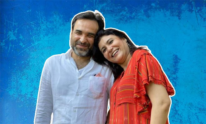 Pankaj Tripathi Reveals How His Wife Mridula Supported Him Financially During His Struggling Days
