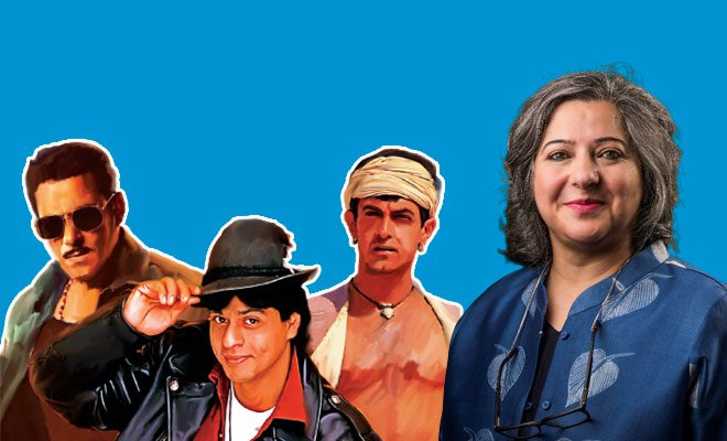 The Three Khans: Kaveree Bamzai Chronicles The Evolution Of Bollywood's Troika And The Nation Obsessed With Them