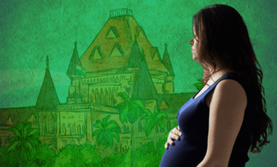 Bombay HC allows domestic violence victim to end 23-week pregnancy