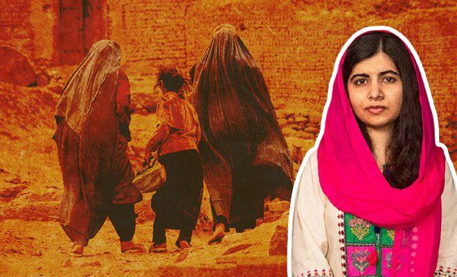 Malala-Yousafzai-Says-'Deeply-Worried'-for-Women,-Minorities-as-Taliban-Control-Afghanistan