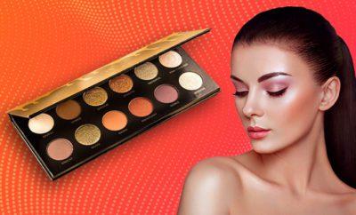 Molten-Bronze-Eyeshadow-Palette-Review