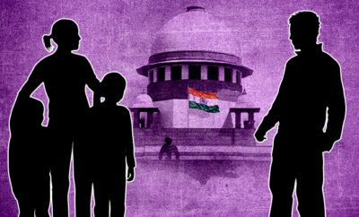 You-can-divorce-your-wife-but-not-your-kids,-SC-tells-man_-orders-him-to-pay-₹4-cr