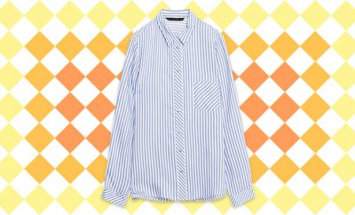 3 Ways To Style A Striped Shirt_Hauterfly