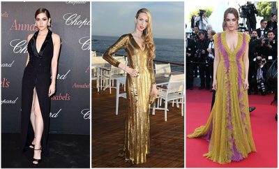 Cannes Film Festival 2016_Day 4&5_Hauterfly