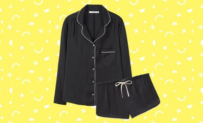 Sleepwear Pyjama Sets_Hauterfly