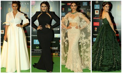 IIFA 2016_Red Carpet_Hauterfly