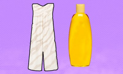 Style Hack_Clean Silk Garments At Home With Baby Shampoo_Hauterfly