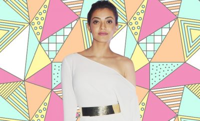 10 Times Kajal Aggarwal Proved She's Got Style_Hauterfly