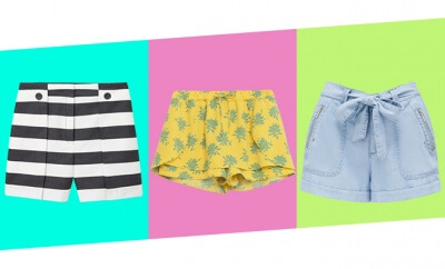 10 shorts every girl must own this summer_Hauterfly