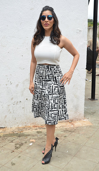 Sophie Choudry_Hauterfly