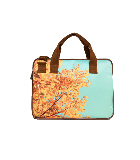 Dressberry Printed Laptop Bag_Hauterfly