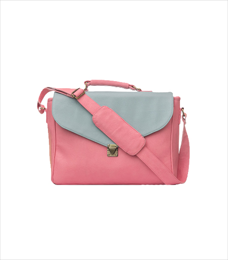 Brandbox Women Laptop Bag_Hauterfly