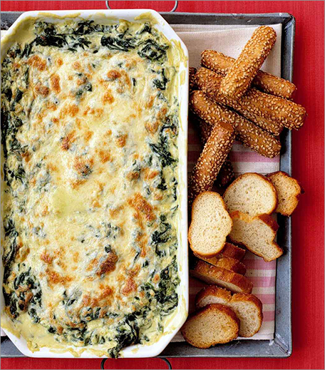 spinach dip_hauterfly