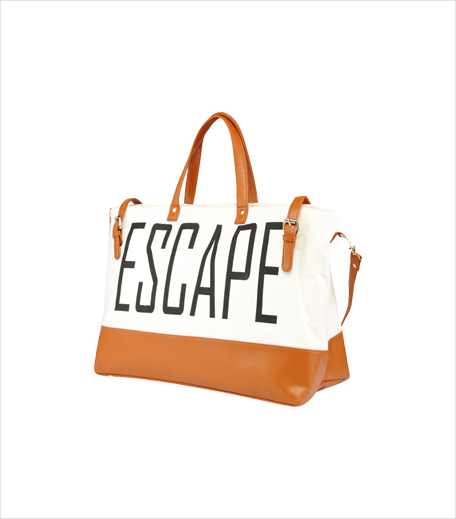 2 AM Store The Escape Duffle_Hauterfly