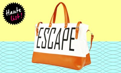 2 AM Store_The Escape Duffle_Hauterfly