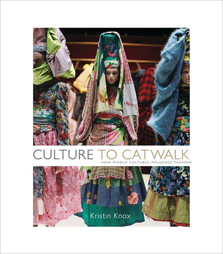 Culture To Catwalk-Hauterfly