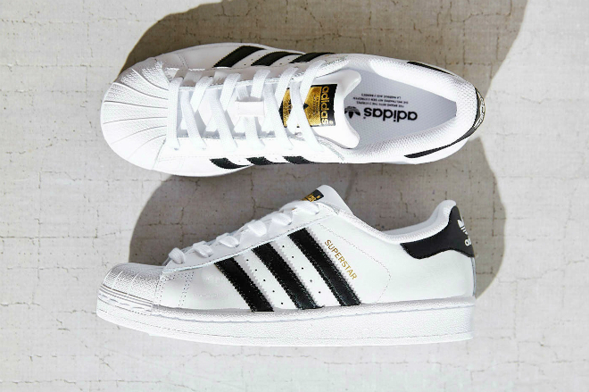 the sneakers every fashion it girl has in her closet hauterfly rh thehauterfly com adidas originals superstar online india