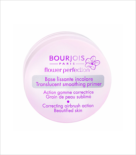 Bourjois Flower Perfection Translucent Smoothing Primer_Hauterfly