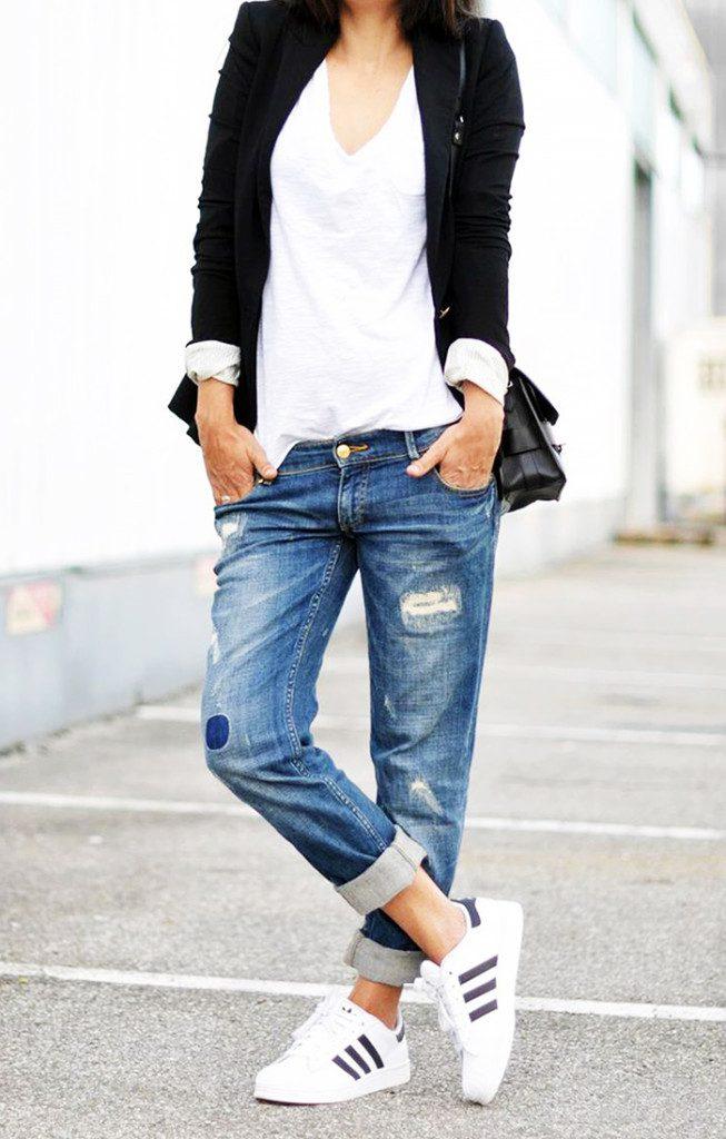 Chic Street Journal_Adidas Originals