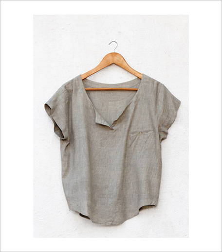 Clarkia shirt_Hauterfly