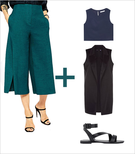 Culottes Layer_Hauterfly