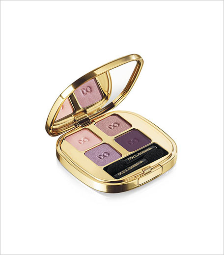 Dolce & Gabbana The Eyeshadow Smooth Eye Colour Quad_Hauterfly-1